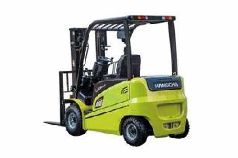 hangcha A4W lithium 1.0 3.5ton