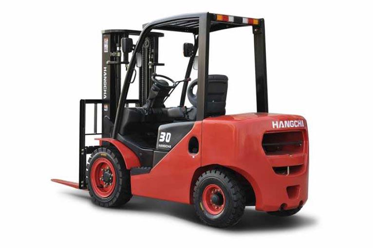 hangcha - XF - 3.0-3.5 ton