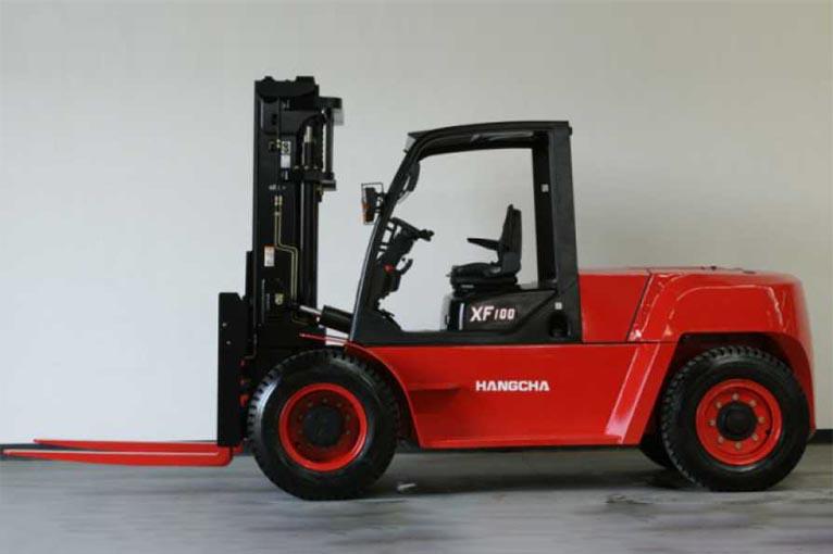 hangcha - XF - 8.0-12.0 ton