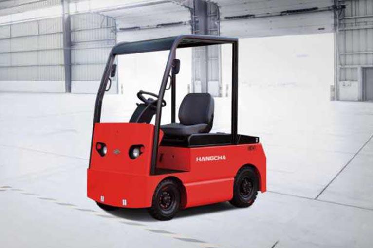 hangcha tractor 10 15ton