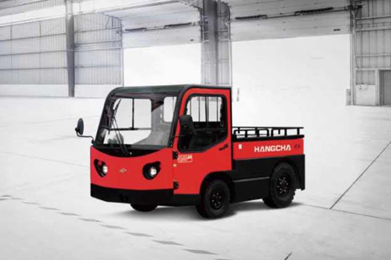 hangcha - tractor - 20-25 ton