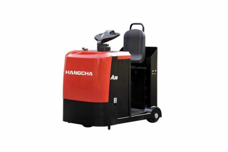 hangcha - tractor A 3.0-5.0 ton