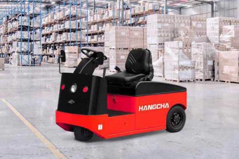 hangcha - tractor J 2.0-6.0 ton