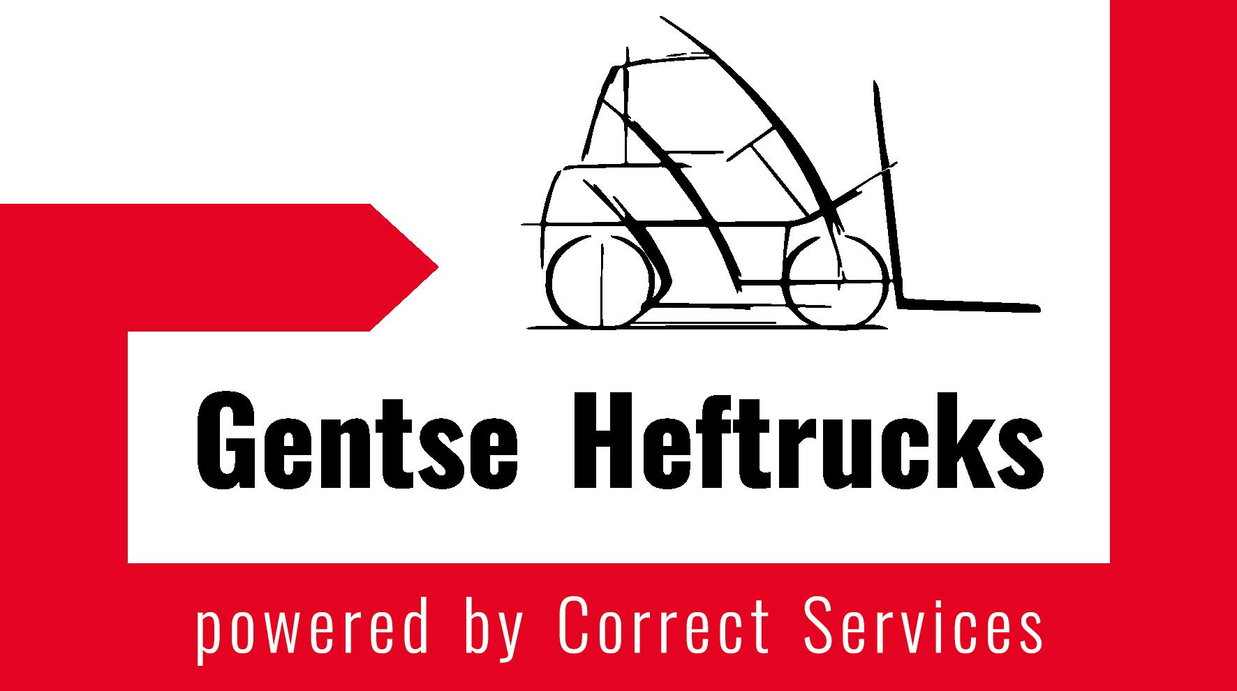 Gentse Heftrucks Logo